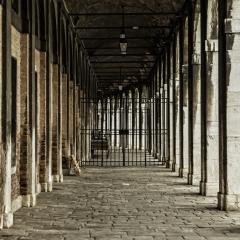 architekturfotografie - arcadia venezia