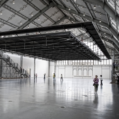 architekturfotografie - horizon field