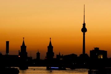 deutschland - berlin, osthafen