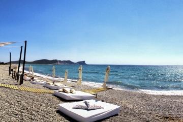 spanien - ibiza, soul beach