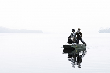Fashionfotografie - Reisende, Traveler